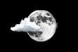 Ícone de condição de tempo: Poucas Nuvens